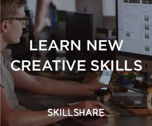 Learn New Skills - Affiliate