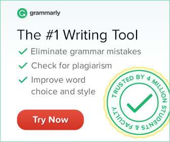 Number one writing tool
