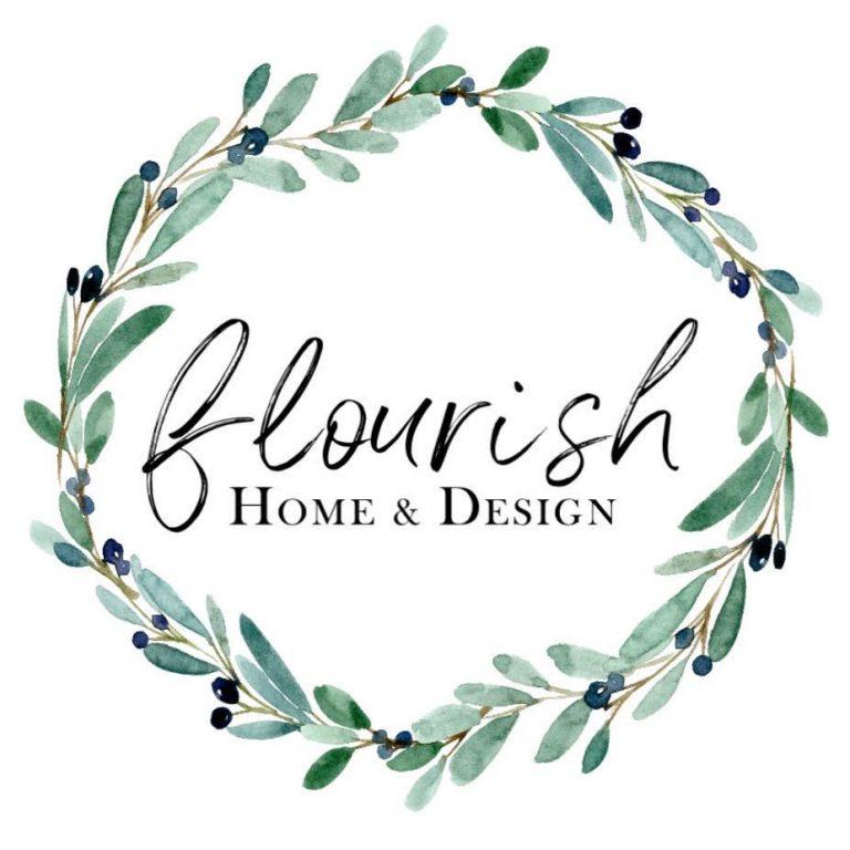 Flourish Home Design Website
