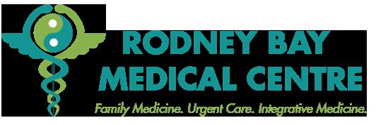 Rodney Bay Logo